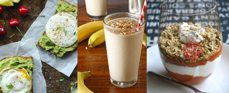 Healthy Gourmet Food